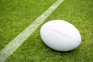 Image result for rugby league ball