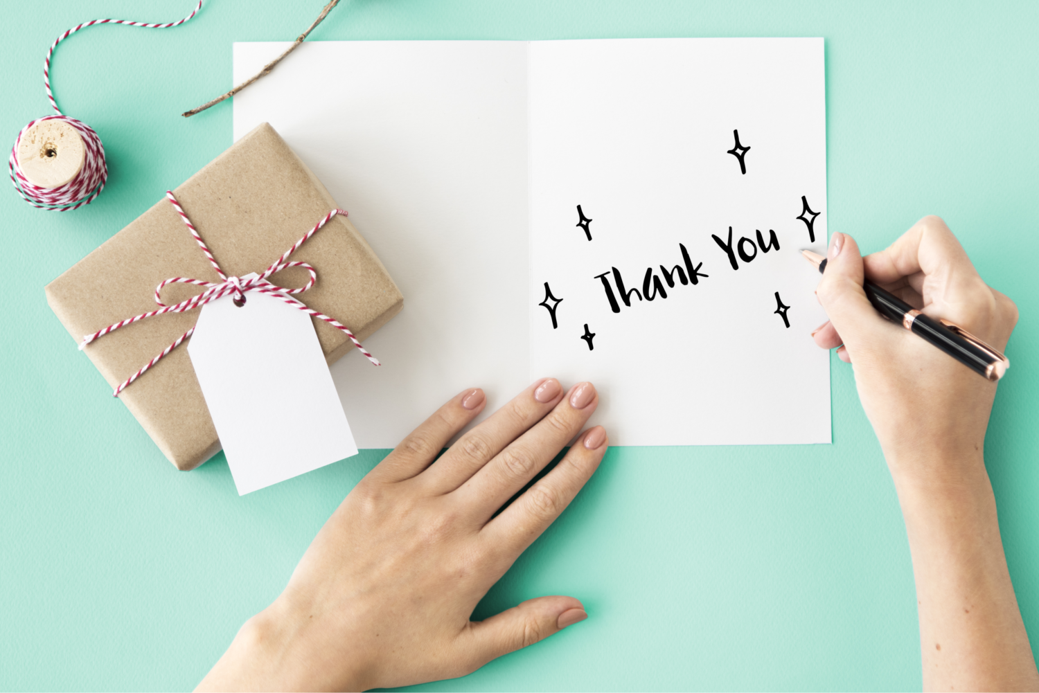 3 Good Ideas for Volunteer Appreciation This Christmas