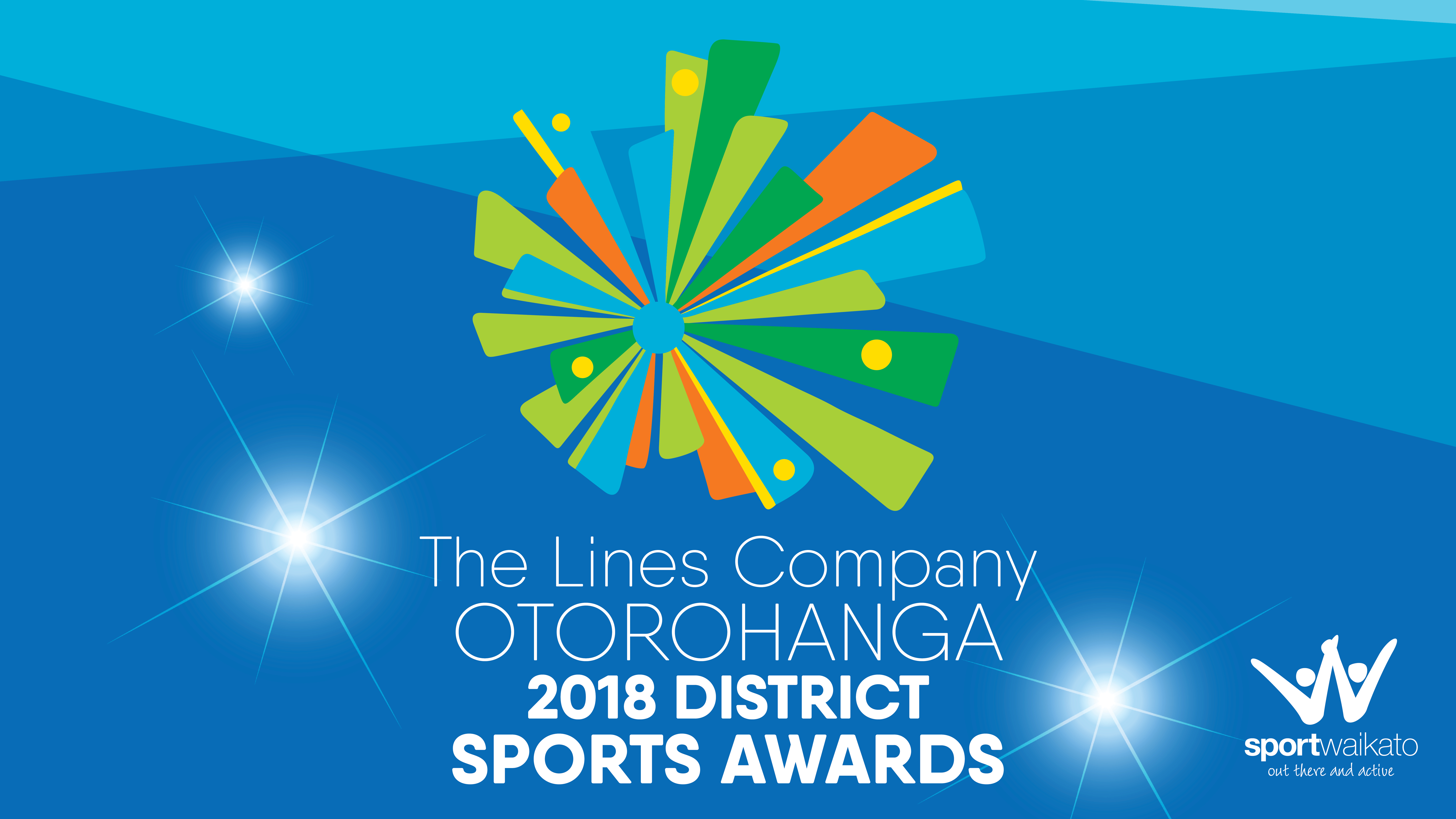 The Lines Company Otorohanga District Sports Awards nominations are in!