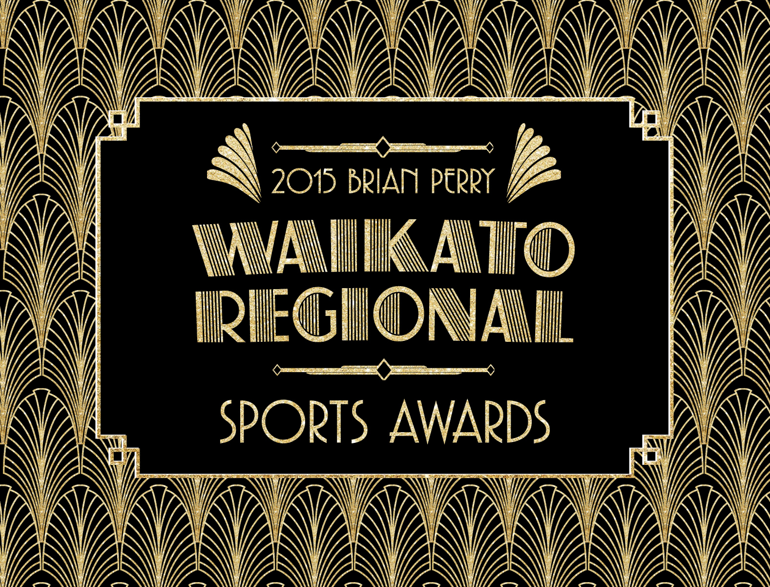 Finalists announced for 2015 Brian Perry Waikato Regional Sports Awards