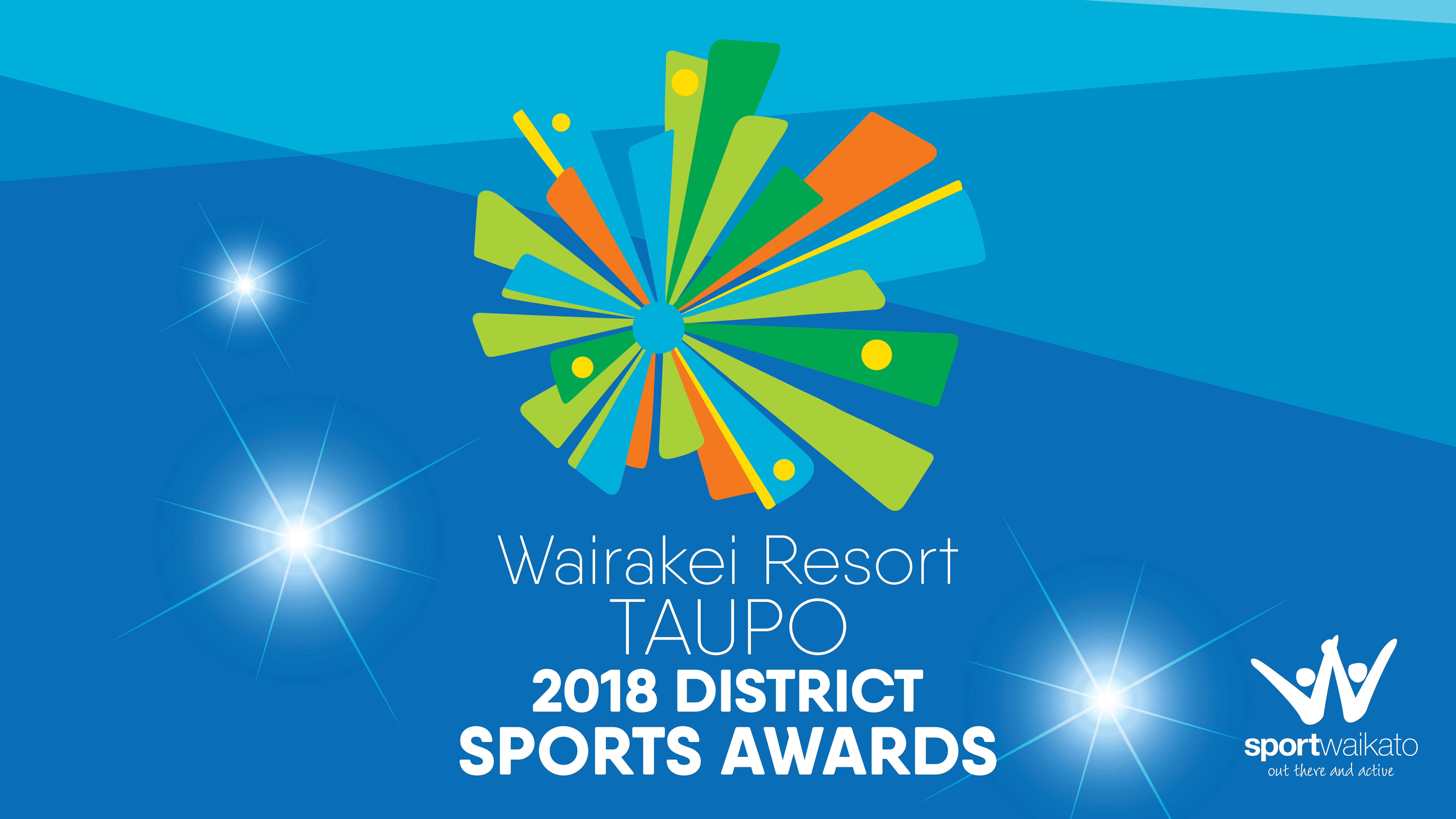 Taupo District Sports Awards nominations are in!