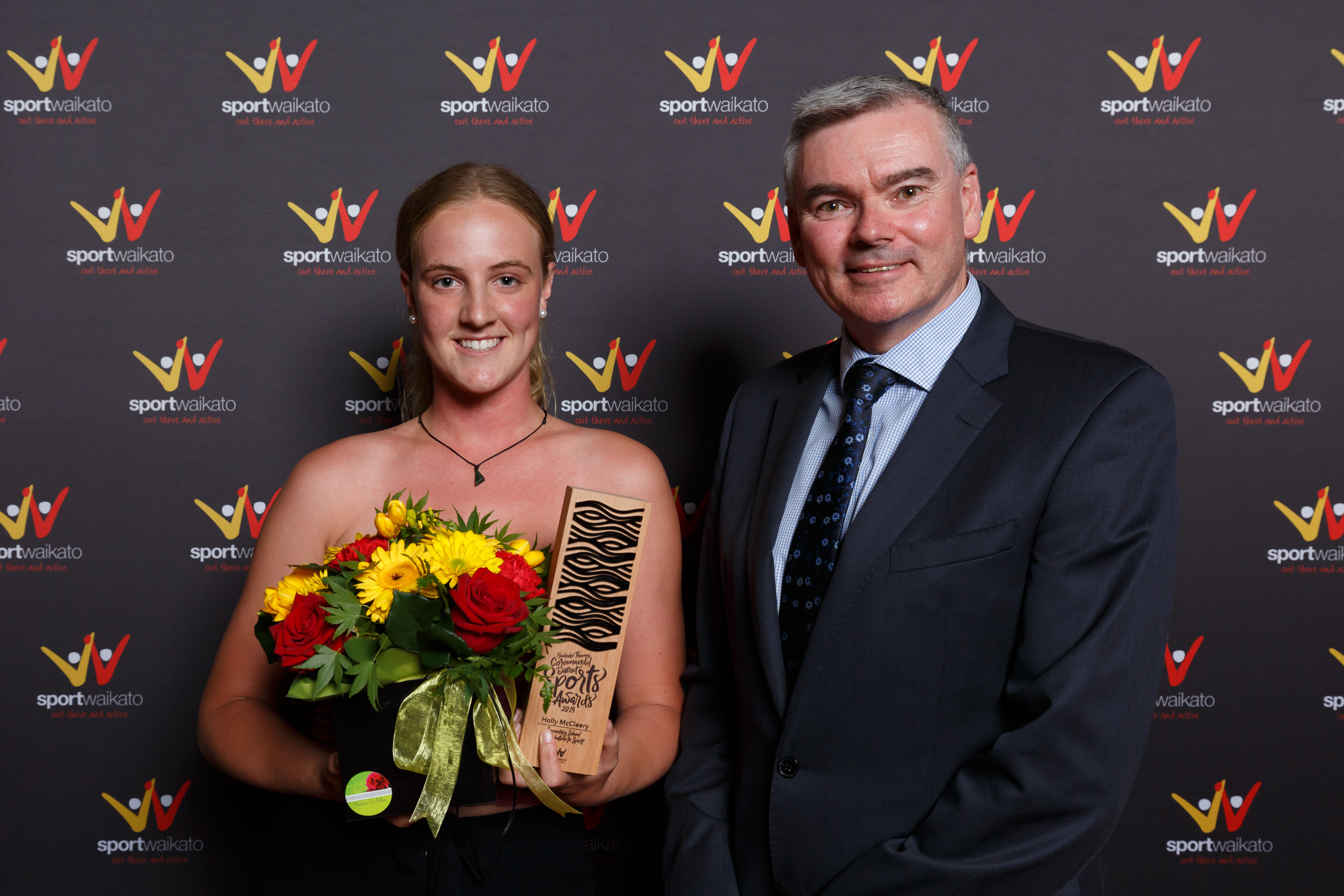 2019 Hauraki/Thames Coromande District Sports Awards winners announced!