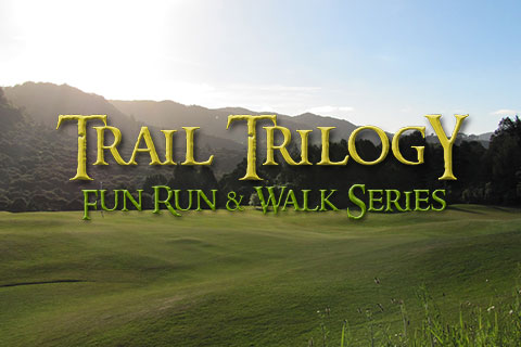 Trail Trilogy - Paeroa to Thames Results