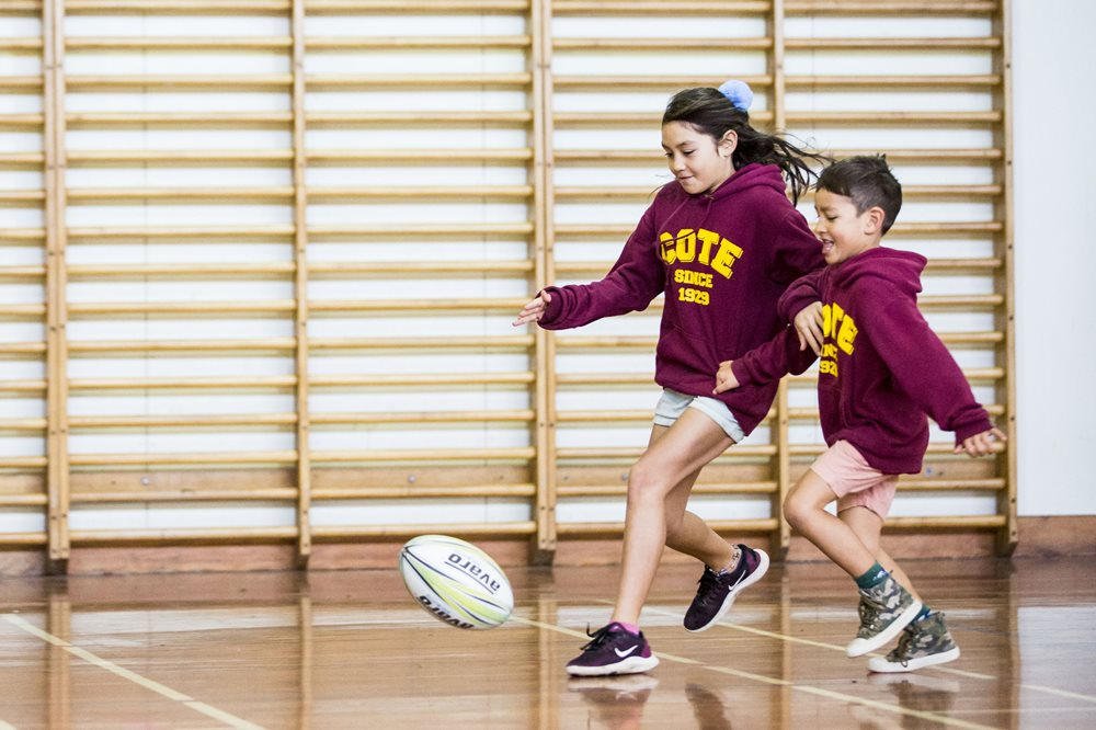 Over $800,000 of Sport NZ's community resilience fund allocated across the Waikato region
