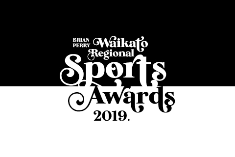 Finalists announced for the prestigious 2019 Brian Perry Waikato Regional Sports Awards