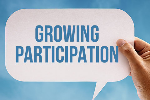 Growing Participation Profiles