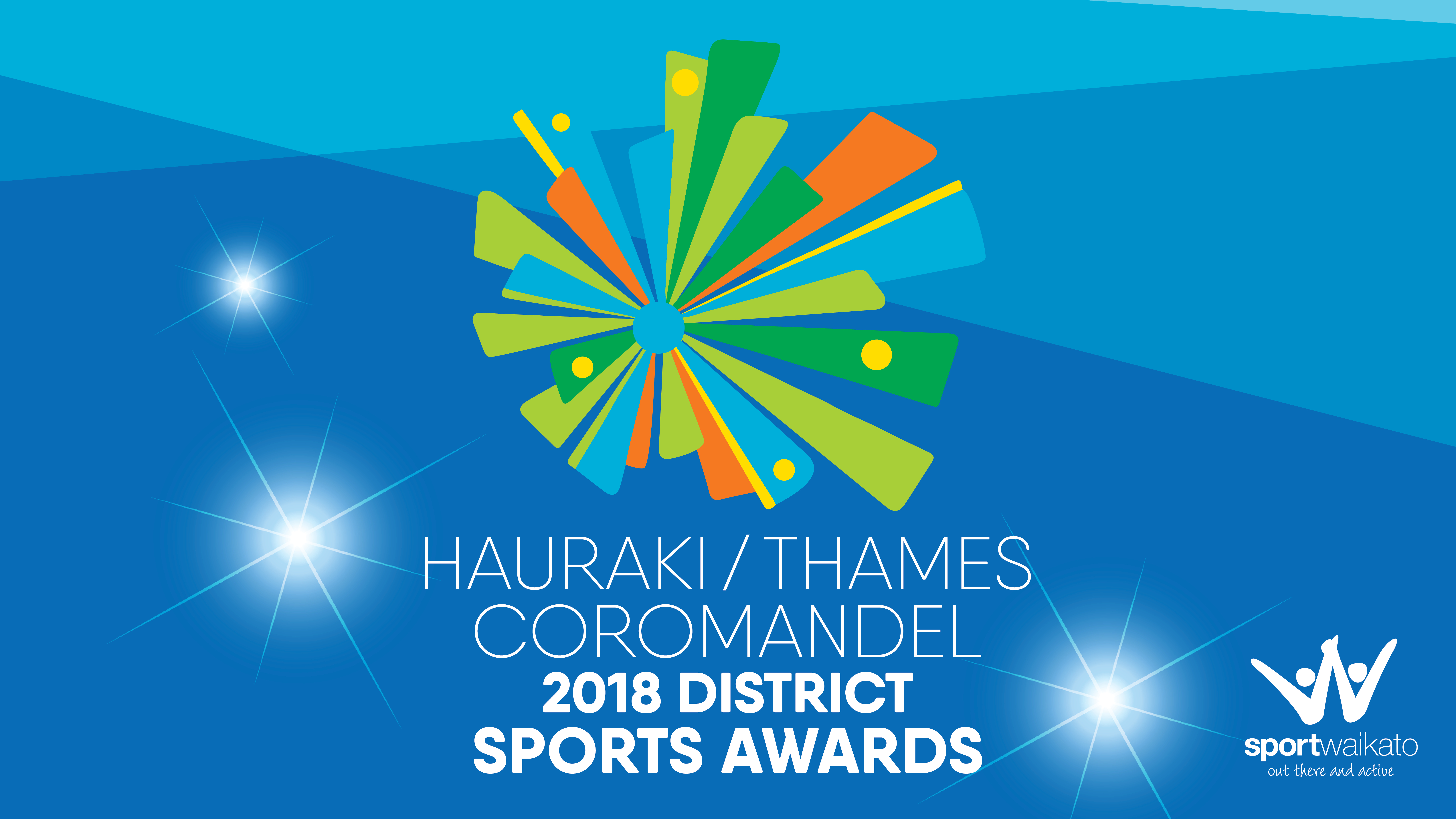Hauraki/Thames-Coromandel District Sports Awards nominations are in!