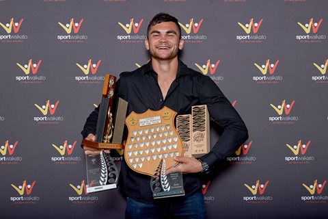 2019 Wairakei Resort Taupo District Sports Awards winners announced!