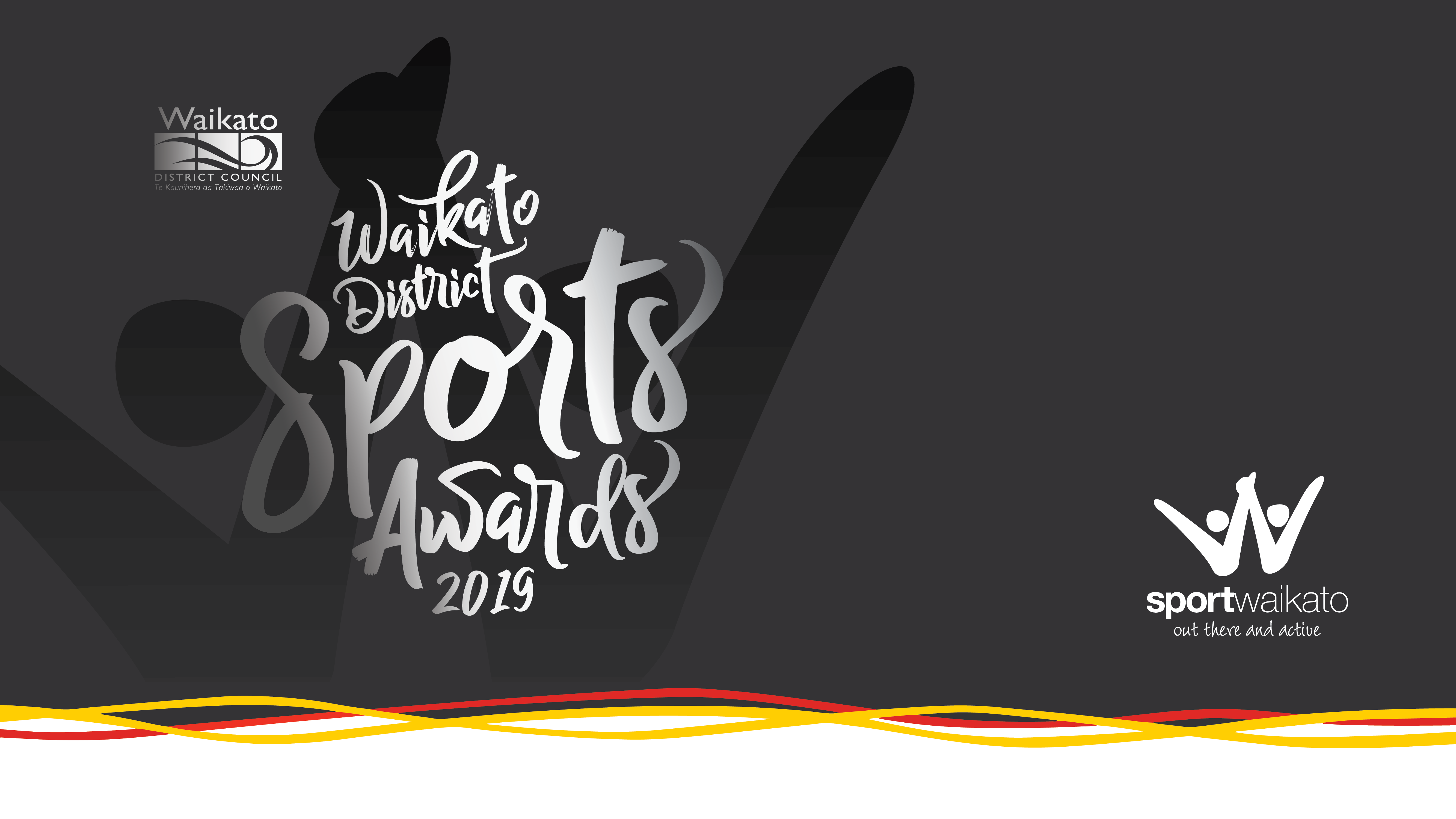 Waikato District Sports Awards 2019 nominations are in!