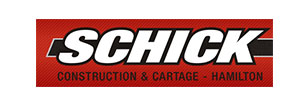 Schick Construction