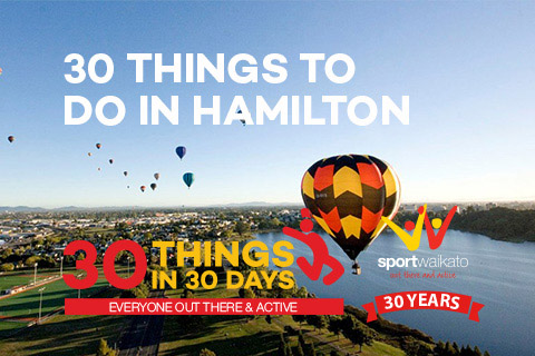 30 Things to do in Hamilton