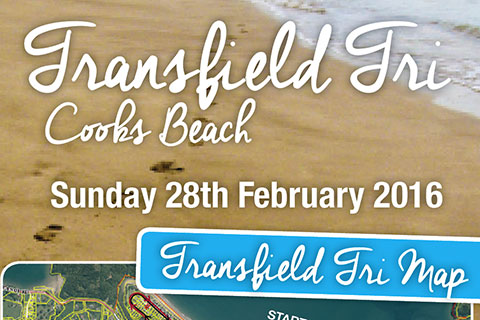 Transfield Triathlon Results