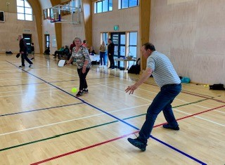 Pickleball Phenomenon Strikes on the Coromandel