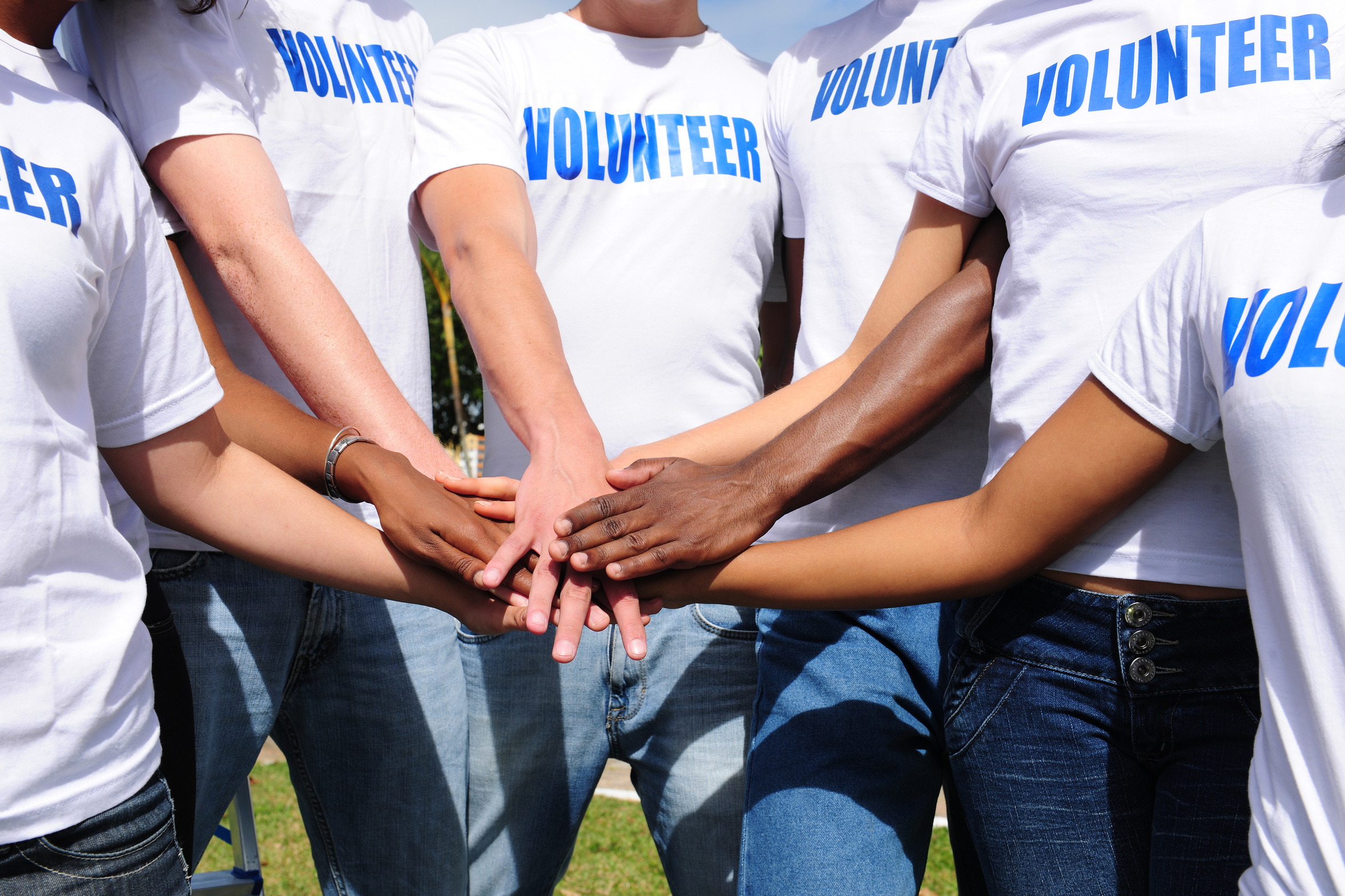 Youth who volunteer are more likely to be employed