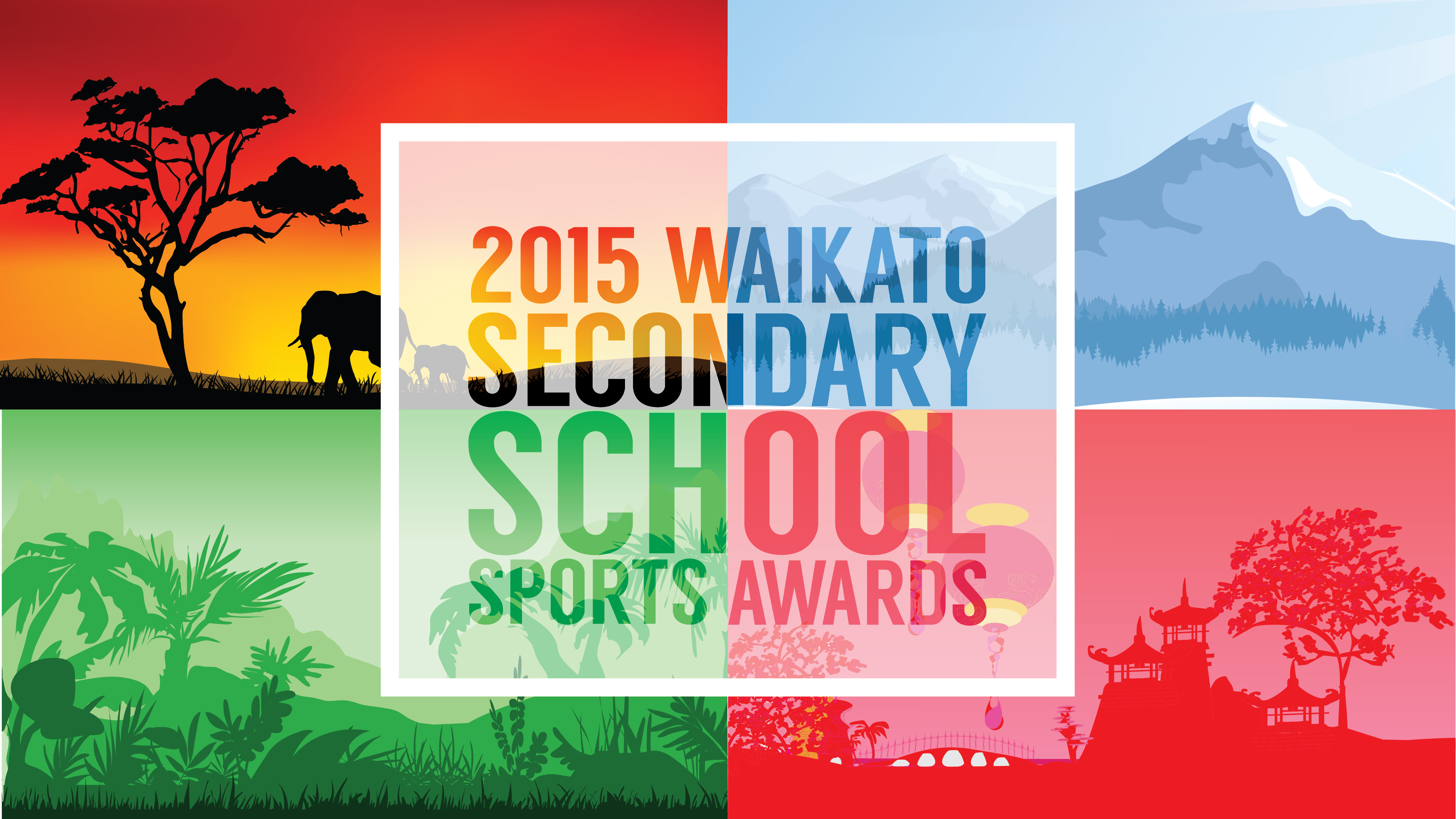 Waikato Secondary School Sports Awards Finalists Announced