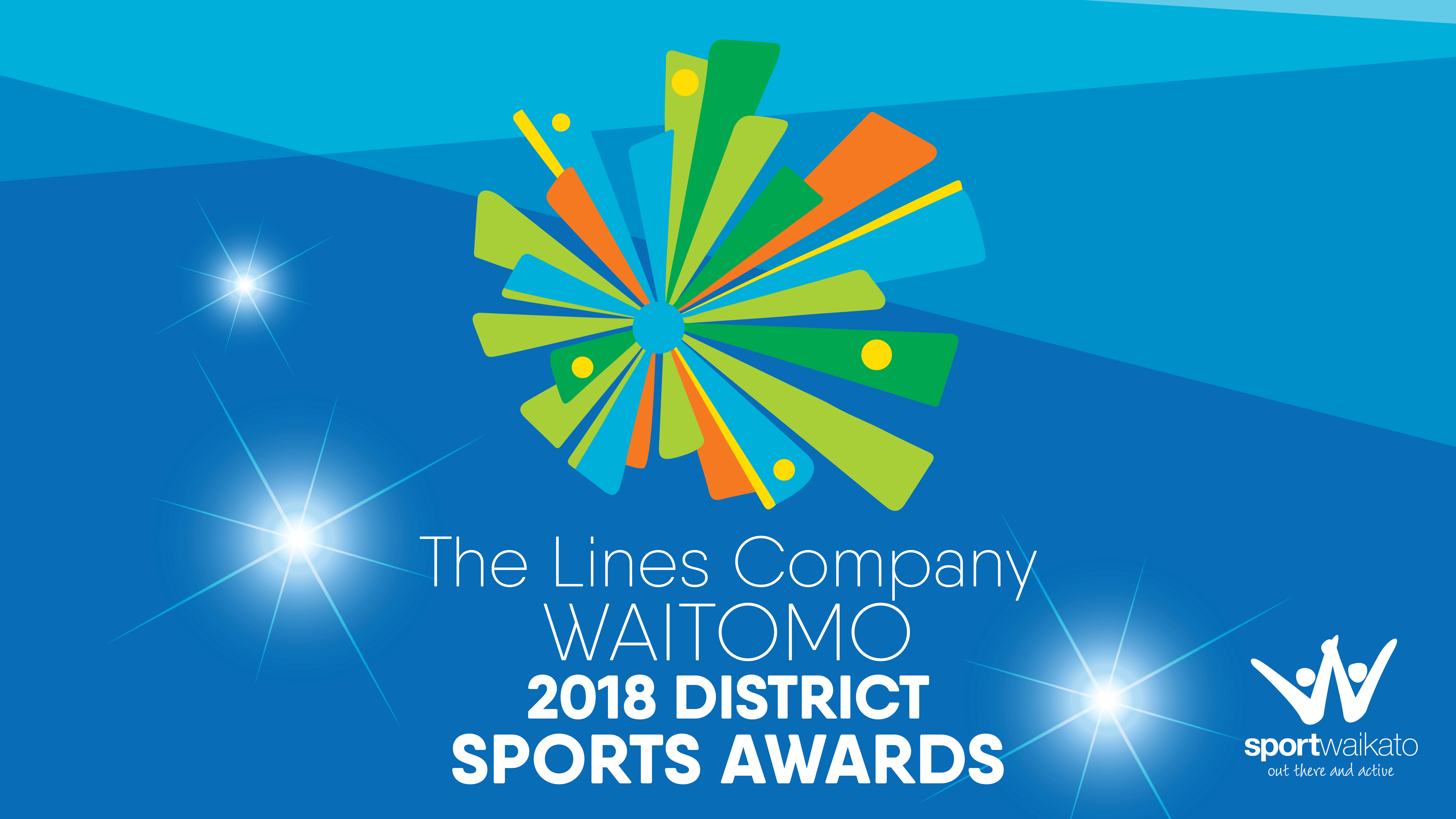 The Lines Company Waitomo District Sports Awards nominations are in!