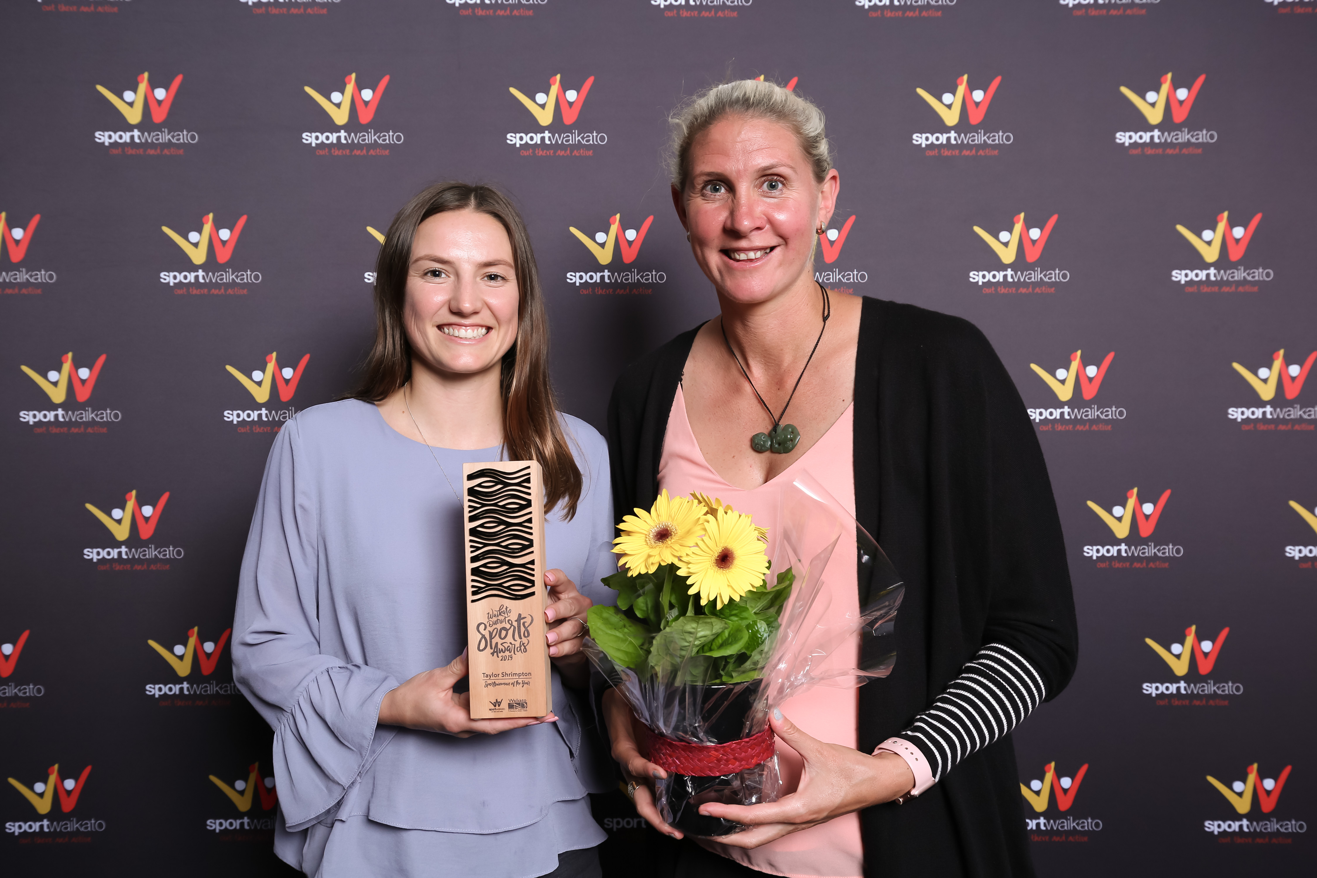 2019 Waikato District Sports Awards winners announced!