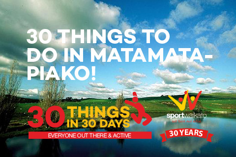 30 Things to do in Matamata-Piako