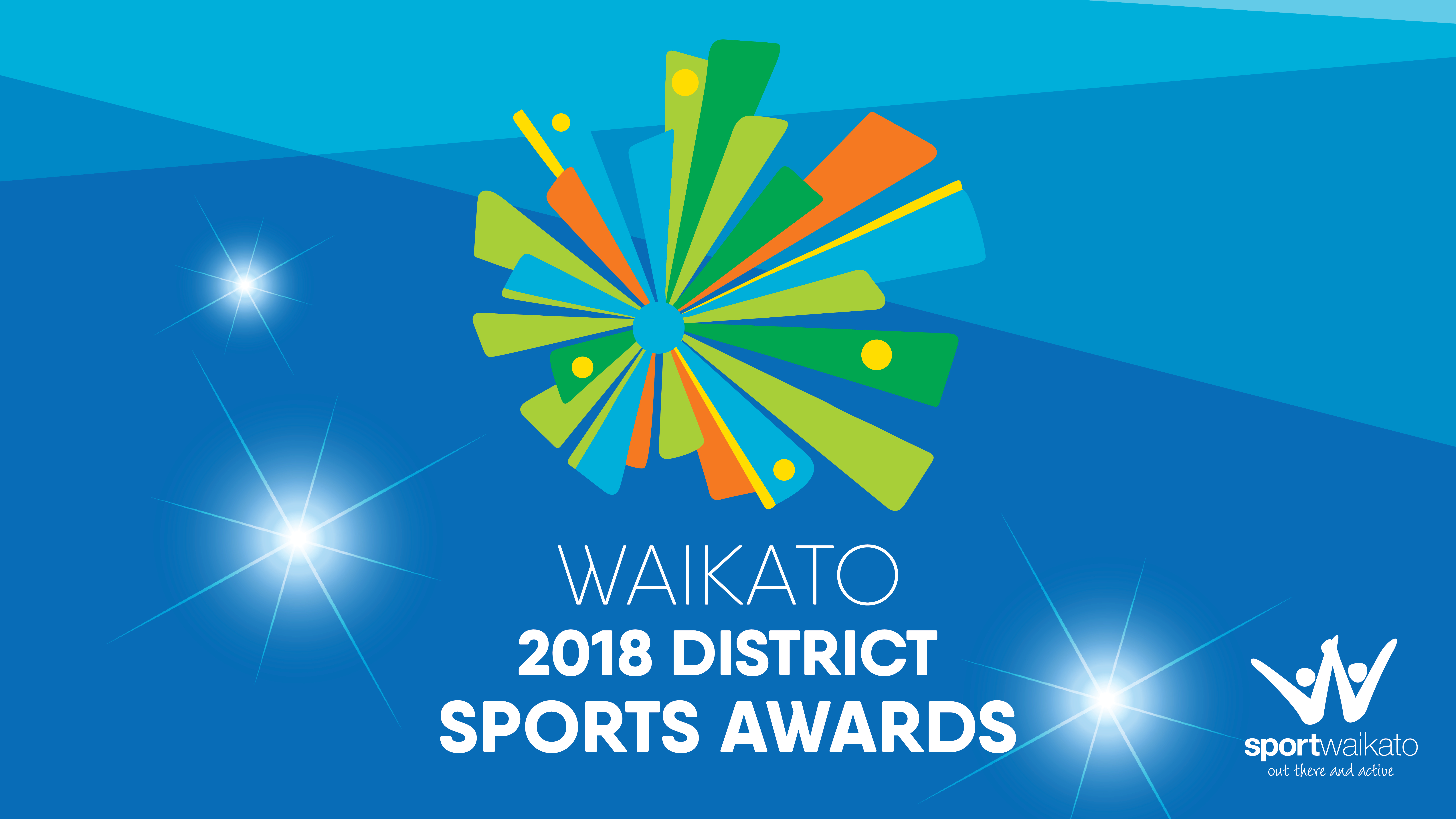 Waikato District Sports Awards nominations are in!