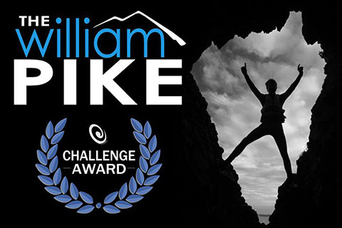 William Pike Challenge Award Launch