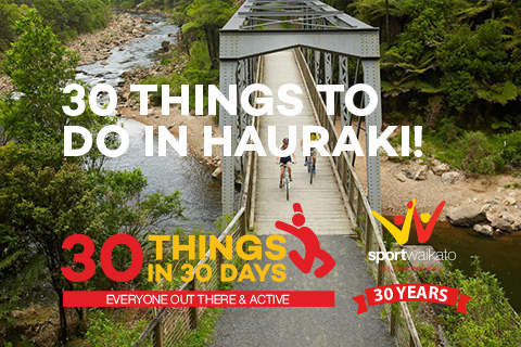 30 Things to do in Hauraki